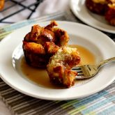Cinnamon French Toast Cups