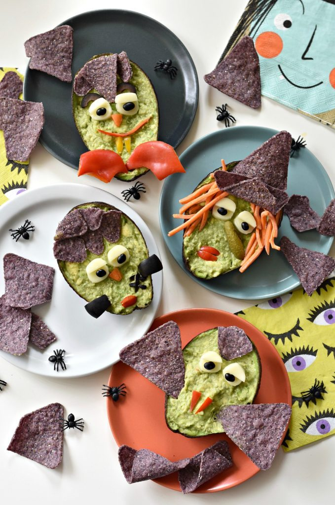 30+ Last Minute Halloween Treats