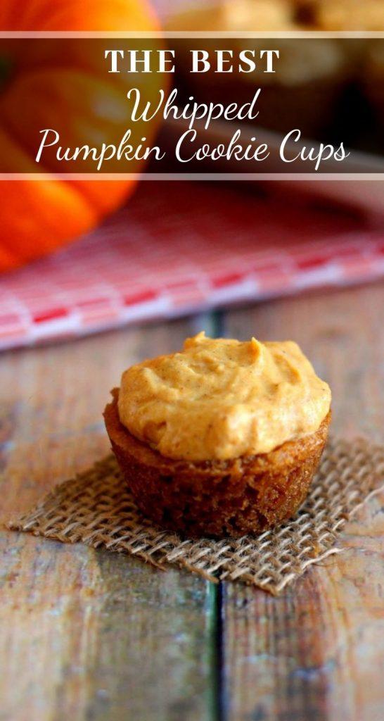 pin for pumpkin pie cups