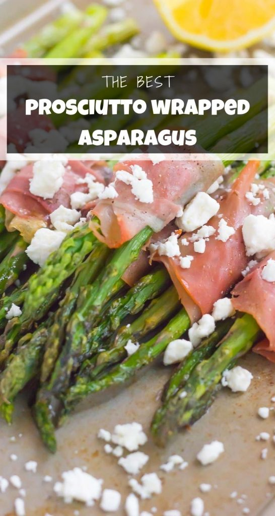 asparagus on pan